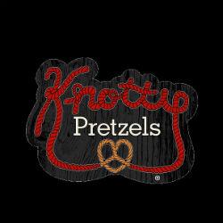 Knotty Pretzel
